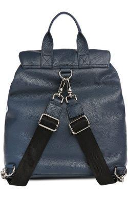 Рюкзак Vivienne Westwood                                                                                                              синий цвет