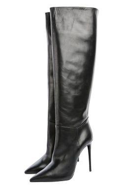 Сапоги Le Silla                                                                                                              чёрный цвет