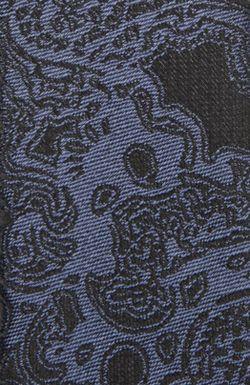Галстук Hugo                                                                                                              синий цвет