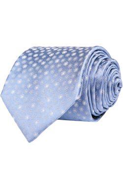 Галстук Saint Laurent                                                                                                              голубой цвет