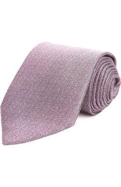 Галстук Ermenegildo Zegna                                                                                                              розовый цвет