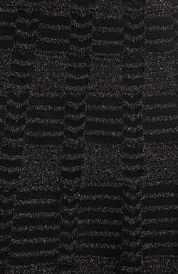 Юбка Вязаная M Missoni                                                                                                              чёрный цвет