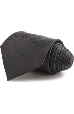 Галстук Lanvin                                                                                                              чёрный цвет