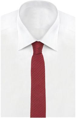 Галстук Dolce & Gabbana                                                                                                              красный цвет