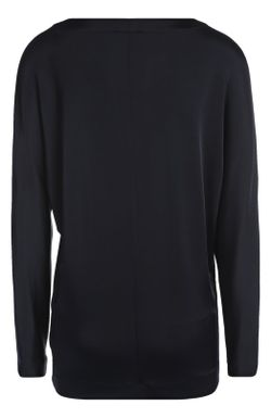 Пуловер Джерси Escada                                                                                                              синий цвет