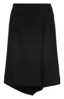 Юбка Liu Jo Liu •Jo                                                                                                              черный цвет
