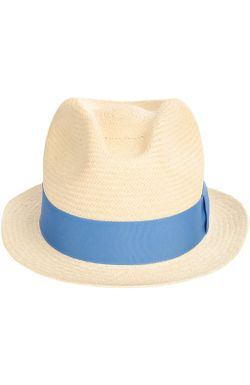 Шляпа Пляжная Artesano                                                                                                              голубой цвет