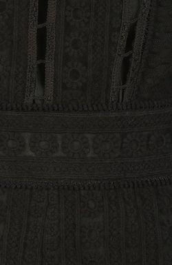 Комбинезон Pauljoe Paul & Joe                                                                                                              черный цвет