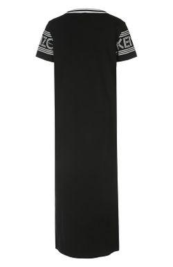 Платье Джерси Kenzo                                                                                                              чёрный цвет
