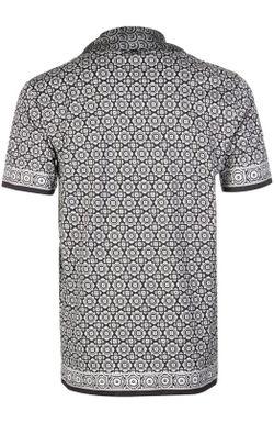 Футболка Джерси С Шарфом Dolce & Gabbana                                                                                                              белый цвет