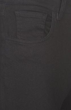 Джинсы Dolce & Gabbana                                                                                                              черный цвет