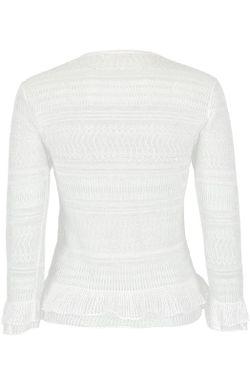 Кардиган Вязаный Polo Ralph Lauren                                                                                                              белый цвет