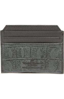 Футляр Для Кредитных Карт Vivienne Westwood                                                                                                              чёрный цвет