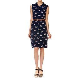 Платье Westland                                                                                                              синий цвет