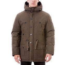 Куртка Мужская Зимняя Westland                                                                                                              None цвет