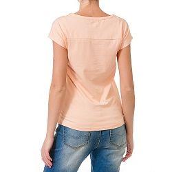 Футболка Женская Ss Westland                                                                                                              оранжевый цвет