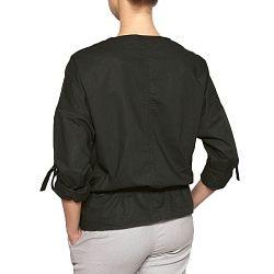 Ветровка Женская Westland                                                                                                              Серо-Янтарный Оттенок Чёрного цвет