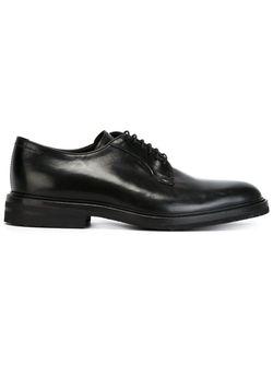 Классические Туфли Дерби Henderson Fusion                                                                                                              черный цвет