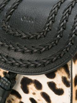 Сумка На Плечо Hudson Chloe                                                                                                              чёрный цвет