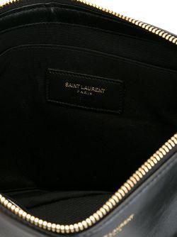 Сумка Через Плечо New Jolie Saint Laurent                                                                                                              чёрный цвет