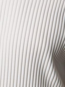 Плиссированная Футболка HOMME PLISSE ISSEY MIYAKE                                                                                                              серый цвет