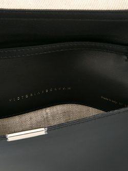 Сумка Через Плечо Victoria Beckham                                                                                                              черный цвет