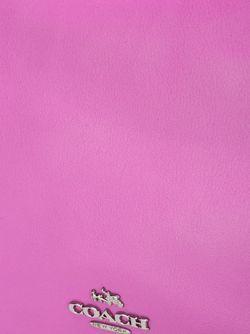 Сумка Через Плечо COACH                                                                                                              розовый цвет