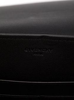 Клатч Shark Givenchy                                                                                                              чёрный цвет