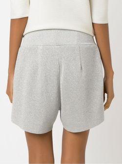 Knit Shorts Gig                                                                                                              серый цвет