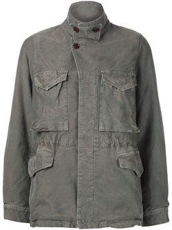 Куртка Achse Visvim                                                                                                              зелёный цвет
