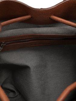 Сумка На Плечо Prisma Alexander Wang                                                                                                              коричневый цвет
