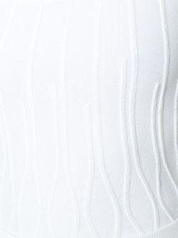 Топ Без Рукавов Dsquared2                                                                                                              белый цвет