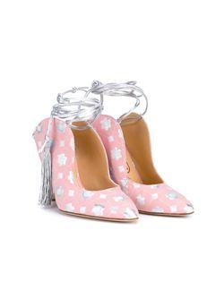 Туфли На Танкетке LIUDMILA                                                                                                              многоцветный цвет