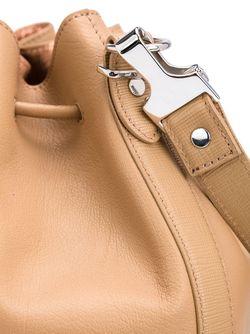 Большая Сумка-Мешок Proenza Schouler                                                                                                              коричневый цвет
