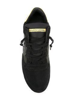Кроссовки Tropez Lu World Philippe Model                                                                                                              чёрный цвет