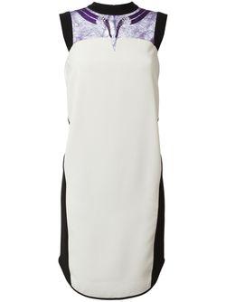 Платье С Кружевными Деталями MAME                                                                                                              Nude & Neutrals цвет
