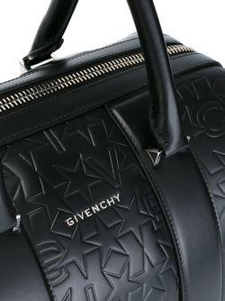 Средняя Сумка-Тоут Lucrezia Givenchy                                                                                                              чёрный цвет
