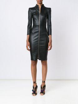 Платье Chiara Jitrois                                                                                                              чёрный цвет