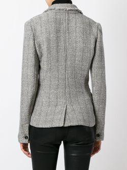 Пиджак Букле Lacy ISABEL MARANT ÉTOILE                                                                                                              серый цвет