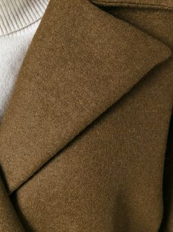 Пальто С Поясом Harris Wharf London                                                                                                              коричневый цвет