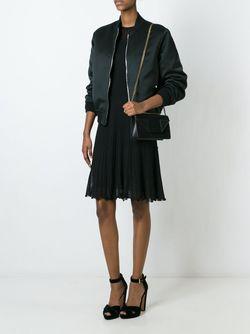 Сумка На Плечо Betty Saint Laurent                                                                                                              черный цвет