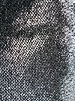 Сумка Через Плечо С Отделкой Металлик Ann Demeulemeester                                                                                                              серебристый цвет