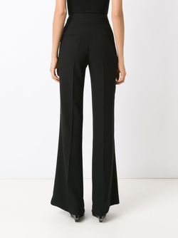 Flared Trousers GIULIANA ROMANNO                                                                                                              чёрный цвет