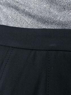 Укороченные Брюки Hendy Dondup                                                                                                              чёрный цвет