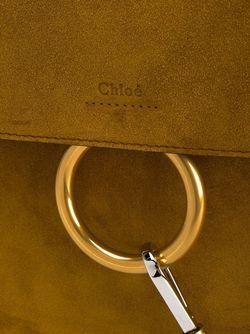 Сумка На Плечо Faye Chloe                                                                                                              коричневый цвет