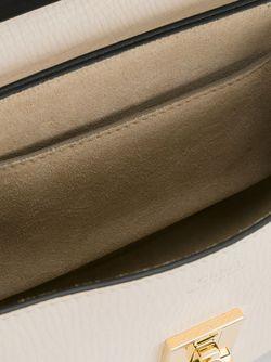 Mini Drew Shoulder Bag Chloe                                                                                                              Nude & Neutrals цвет