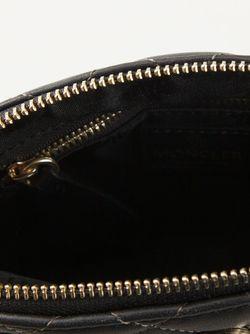 Стеганая Косметичка Moncler                                                                                                              черный цвет