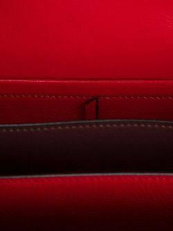 Сумка Quilted Trouble Через Плечо Marc Jacobs                                                                                                              красный цвет