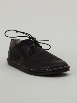 Туфли-Дерби Goma Marsell                                                                                                              черный цвет