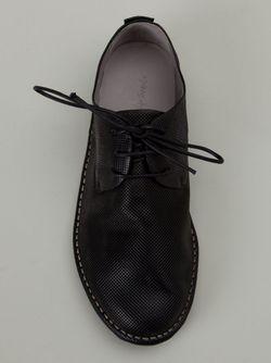 Туфли-Дерби Goma Marsell                                                                                                              чёрный цвет